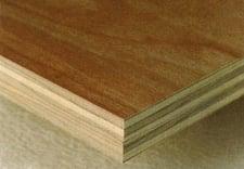 Veneer plywood-1