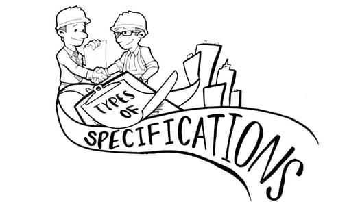 types of specs-1